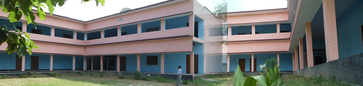 Shri Rainath Brahmadev Degree College,  Salempur - Deoria, U.P., India